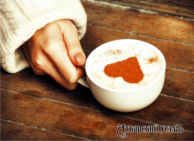 Найден ген, отвечающий запристрастие ккофе