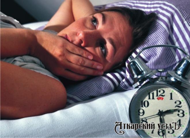 Недосыпание похоже с спиртным опьянением