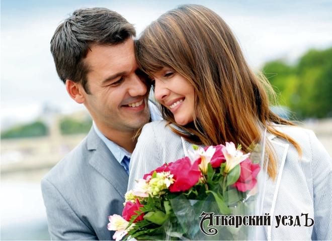 Любовь появляется после четвертого свидания