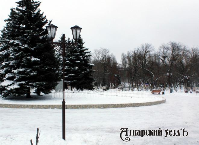 Ввыходные синоптики обещают небольшой снег