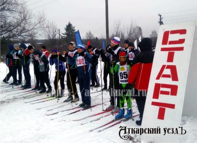Колобков: около полутора млн. человек примут участие в«Лыжне России»