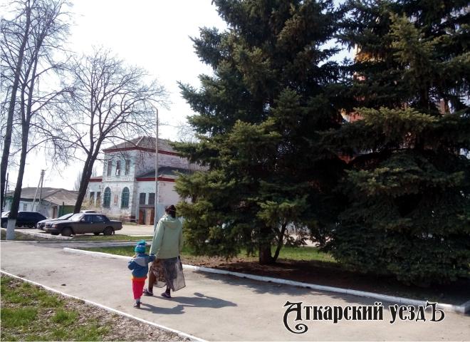 Гисметео новая красавка саратовская область