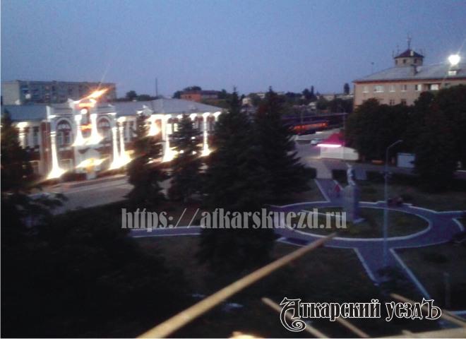 Температура воздуха вСаратовской области поднимется до— МЧС