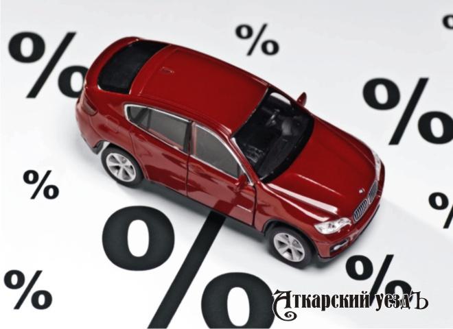Средний размер автокредита в РФ стал рекордным