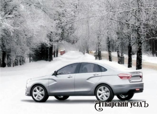 Лада Vesta уступила звание самого известного автомобиля Российской Федерации