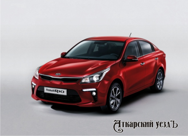 Эксперты назвали ТОП-10 самых реализуемых авто в Российской Федерации в 2017г