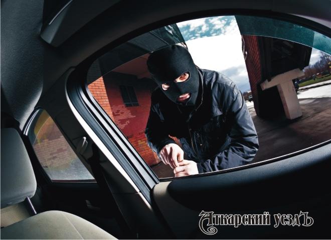 Большие страховые компании назвали самые угоняемые автомобили в РФ
