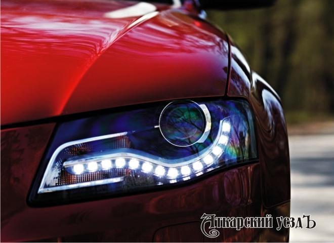 Специалисты признали светодиодные фары небезопасными для водителей