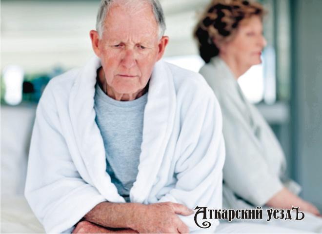 Ученые: кженщинам чувство старости приходит прежде, чем кмужчинам