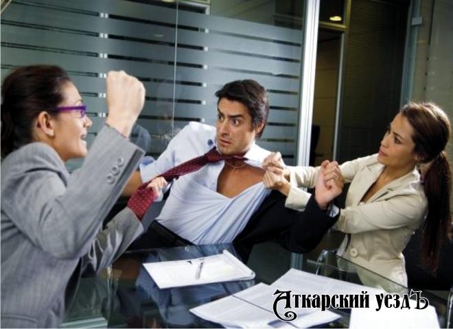 Атмосфера наработе влияет на длительность жизни