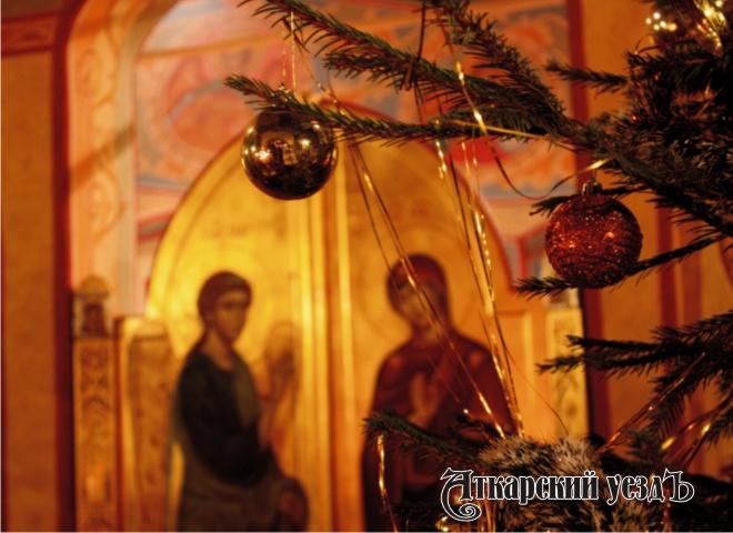 ВВолгограде пройдут Рождественские богослужения