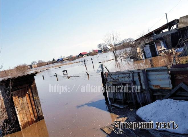 ВВолгоградской области первые выплаты получили практически 100 семей, пострадавших отпаводка