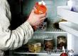 19-летний воришка пробрался в дом и вытащил продуктов на 2500 рублей