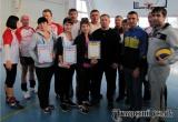 Татищевские служащие вышли в полуфинал, аткарчане – вторые