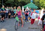 В Аткарске прошёл велопробег «Мы вместе!» (фоторепортаж + видео)