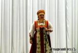 В Аткарске прошёл концерт, посвящённый Дню народного единства