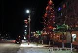 Аткарск готовится к Новому году. Фоторепортаж