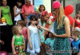 1 июня детский праздник прошёл в аткарском магазине «ИНТЭК маркет»