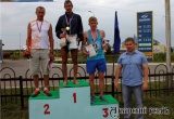 Аткарчанин стал призёром полумарафонского забега