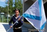 В Аткарске отпраздновали День ВМФ. Фоторепортаж