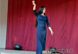 В Аткарске состоялось выступление Евгения Бикташева и концертной организации «Поволжье»