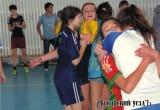 Девушки из команды «Дружба» стали победительницами мини-футбольного турнира в Аткарске