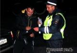 Корреспонденты «АУ» приняли участие в рейде ГИБДД «Нетрезвый водитель». Фоторепортаж