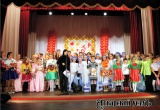 В Аткарске прошел финальный концерт конкурса ЮТА-2015. Фоторепортаж
