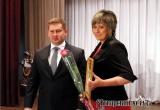 В Аткарске торжественно отметили 25-летие Пенсионного фонда. Фоторепортаж