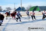 Аткарские хоккеисты нанесли крупное поражение саратовским «Ястребам»