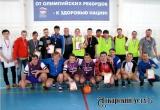 Динамовцы стали победителями V чемпионата Аткарского МР по мини-футболу