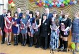 В Аткарском политехническом лицее прошёл выпускной (+фоторепортаж)