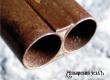 Аткарчанин сдал в полицию найденные в лесополосе стволы от охотничьего ружья