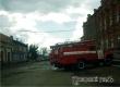 Аткарские пожарные ликвидировали возгорание хозпостроек на улице Республиканской