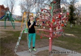 Похорошевший парк-музей. Фотовзгляд «Аткарского уезда»