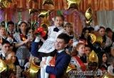 В 25 школах Аткарского района проходит празднование Последнего звонка
