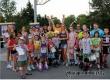 27 юных спортсменов приняли участие в соревнованиях по роллер спорту в Аткарске