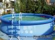 Еще один малыш захлебнулся в бассейне на даче под Саратовом