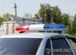 Неизвестный автомобиль сбил пьяного гражданина Украины в Аткарске и скрылся