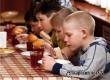 Пережившие в детстве голод вырастают агрессивными людьми