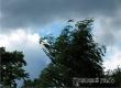 МЧС предупреждает жителей области о грозе и шквалистом ветре