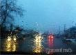 Ночью и днем местами в регионе прогнозируется сильный ливень с усилением ветра