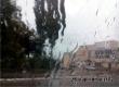 В большинстве районов губернии обещают ливневый дождь, грозу и град