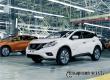 Россияне смогут приобрести новый Nissan Murano уже в начале осени