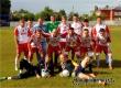 В Аткарске наградили победителей Кубка города по футболу