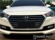 В Интернете опубликовали первые снимки серийного Hyundai Solaris нового образца