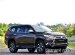 В РФ назвали цену на культовый внедорожник нового поколения от Mitsubishi
