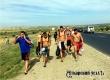Аткарские футболисты рассказали о своих злоключениях по пути в Мокроус