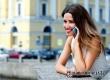 Болтовня по мобильнику вызвана дефицитом общения и таит в себе опасность