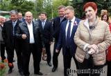 День города-2016: Алексей Решетников и Лариса Колязина признались в любви к Аткарску